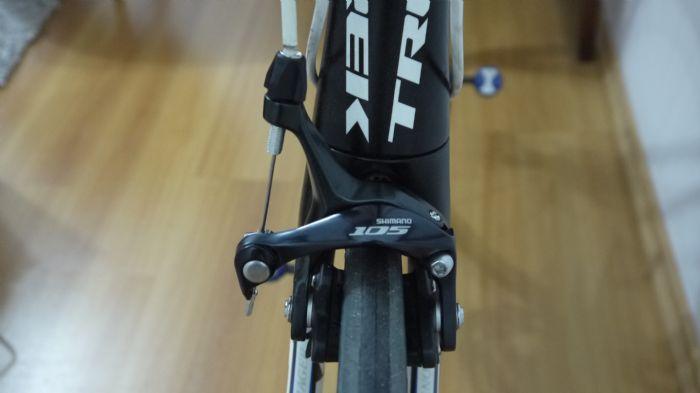 Trek Madone 4 5 com Duotrap e Pedal Speedplay - Pedal com br