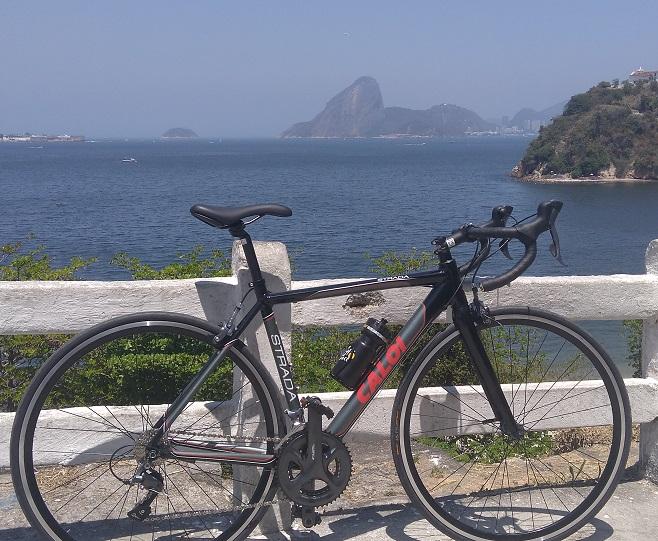 5b1af3399 Caloi Strada - Boa compra    Medidas adequadas  - Pedal.com.br ...
