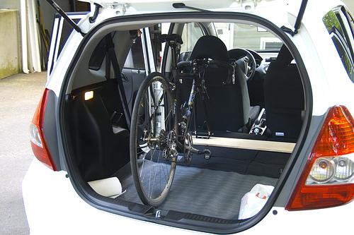 Bicicleta Dentro Do Carro Pedal Com Br Forum P 225 Gina 3