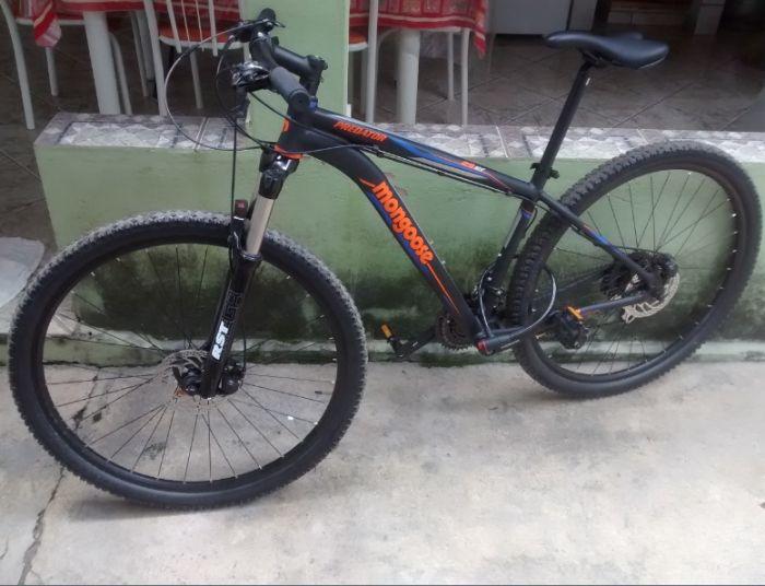 3dd14684f Bike Mongoose Predator Comp 29 - Pedal.com.br - Forum - Página 5
