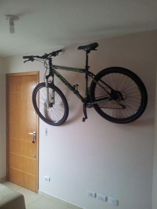 321996eeb Dica - Guardando bikes no apartamento - Pedal.com.br - Forum - Página 16