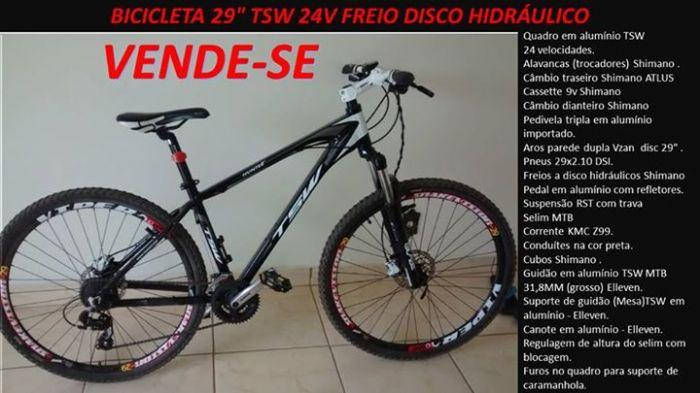 0217831ad Caloi vs. Tsw - Pedal.com.br - Forum