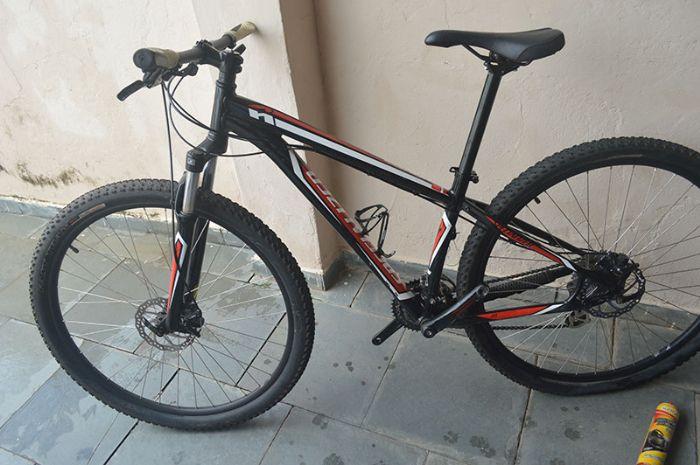 Venda / troca] Specialized Hardrock 29er 15 5 - Pedal com br