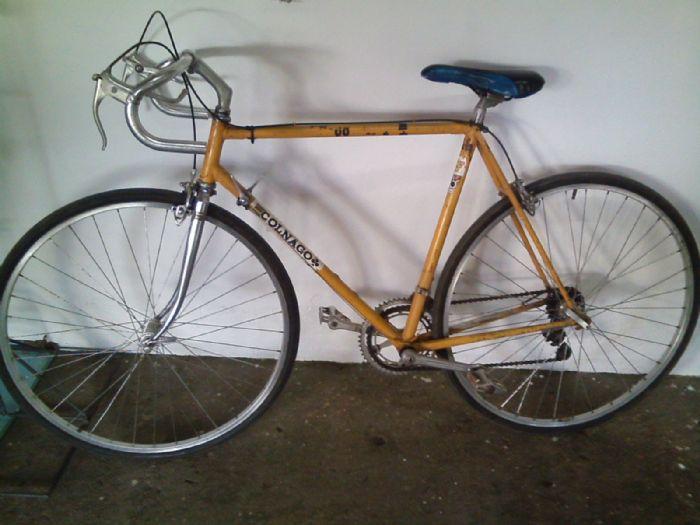 669be51d5 bicicleta conalgo antiga - Pedal.com.br - Forum
