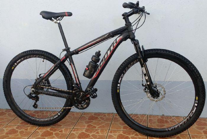 658b687998d328 Opinião sobre bicicleta South Aro 29 - Pedal.com.br - Forum - Página 1