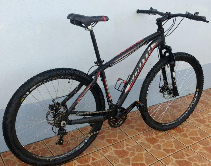 3662b12ac Opinião sobre bicicleta South Aro 29 - Pedal.com.br - Forum - Página 1