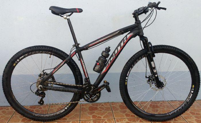 c3a3a97fdd75f Opinião sobre bicicleta South Aro 29 - Pedal.com.br - Forum - Página 1