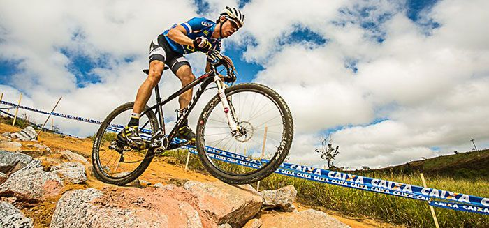 Pan-Americano de MTB 2014 - Cross-Country - Fotos