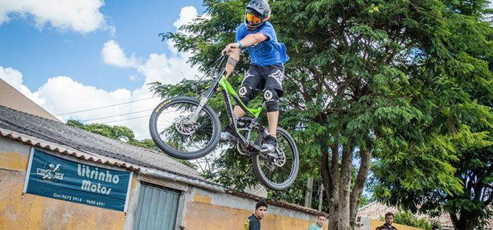 Downhill Urbano Apucarana 2014 - Resultados e Fotos