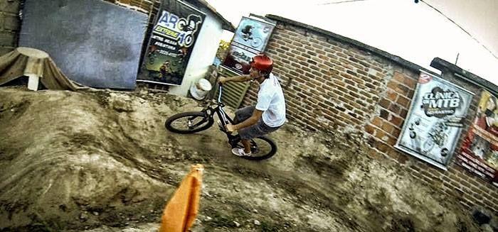 Garagem da Base 2015 - O encontro de todas as tribos do ciclismo