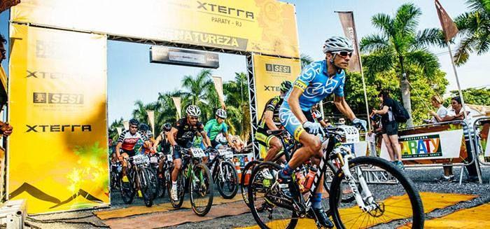XTerra MTB Cup 2015 - Etapa Paraty - Fotos