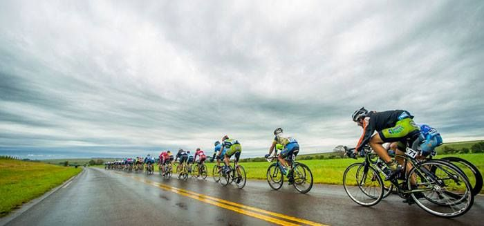 Volta Ciclística do Paraná 2015 - Cobertura completa