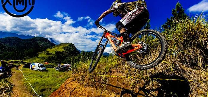 Campeonato Estadual de Downhill do RJ 2015 #3 - Angra - Fotos de Ximiti