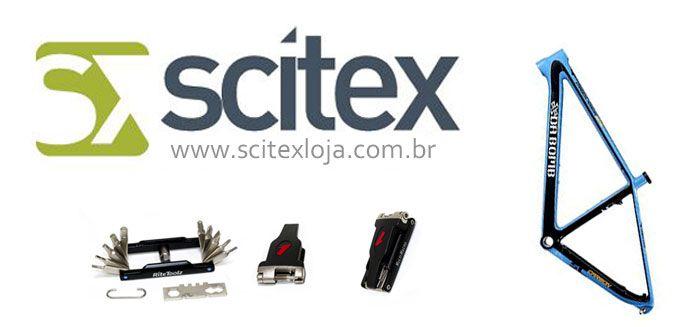 Scitex com canal direto de vendas ao consumidor