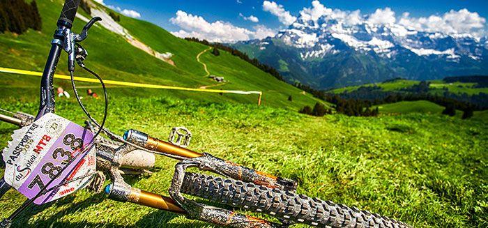 Pass'Portes Du Soleil 2016 - Enduro e downhill entre Suíça e França