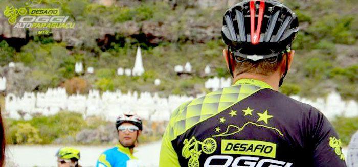 Desafio Alto Paraguaçu de MTB 2016 - Cobertura Completa