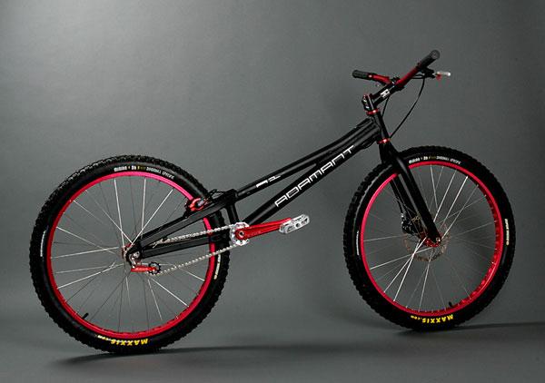bike de trial aro 26 - n u00edvel profissional - foto 4