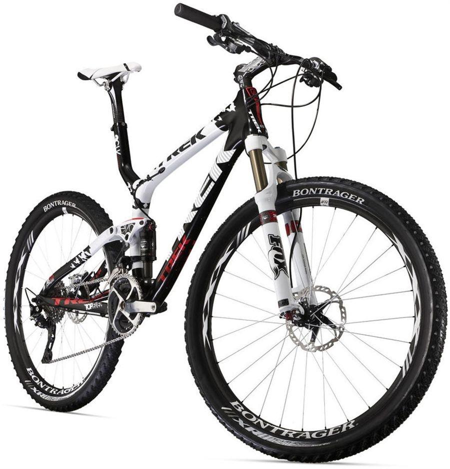 Galeria De Fotos Bikes Para Cross Country Full