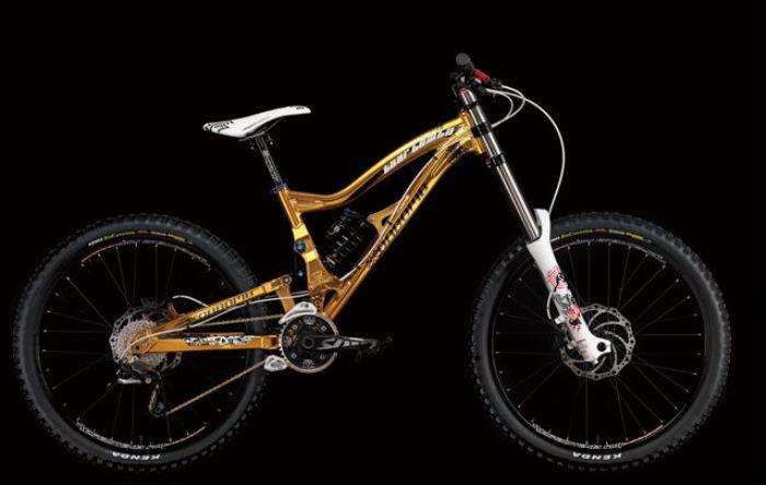 Bicicletas Para Downhill 2013 Pedal