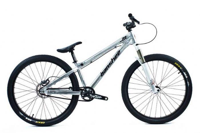 Bikes para Freeride Rígida 2013 - Pedal