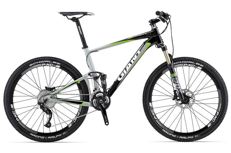 Bikes Para Cross Country Full Suspension 2013 Pedal