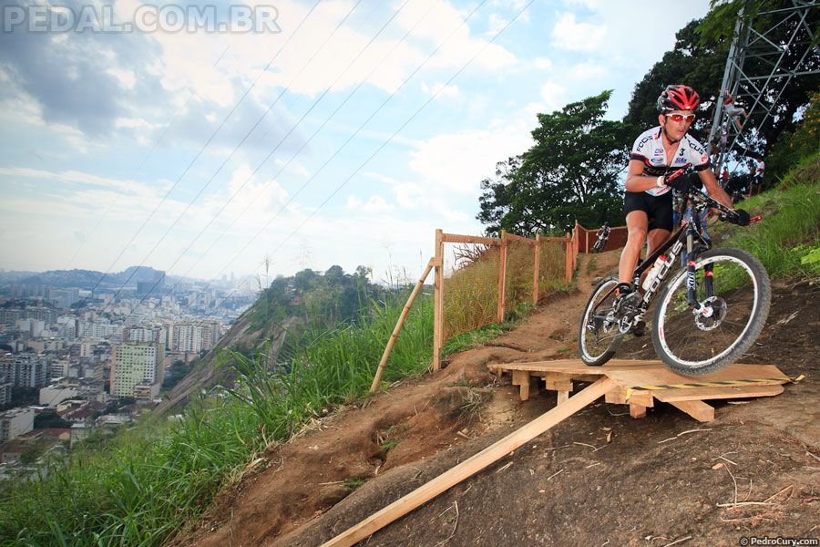 Circuito Xc : Douglas arara foto circuito xc de favelas