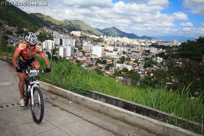 Circuito Xc : Circuito xc de favelas morro dos macacos foto