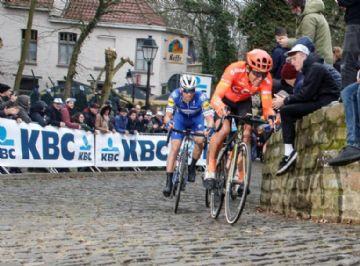 Temporada de clássicas começa neste fim de semana com Omloop e Kuurne-Brussel-Kuurne