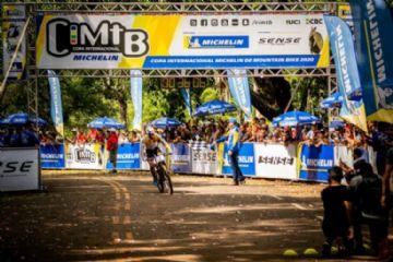 CIMTB 2020 #1 - Araxá - Avancini e Paula Quiros repetem vitória no short track