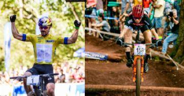CIMTB 2020 #1 - Araxá - Avancini e Raiza são os campeões da etapa