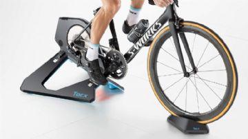Como escolher um rolo de treino de bike