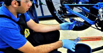 7 dicas para manter sua bicicleta parada por longos períodos