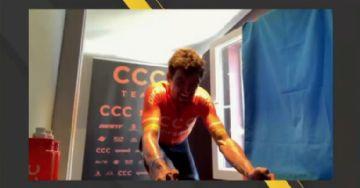 Tour de Flanders 2020 - Avermaet vence versão virtual da prova