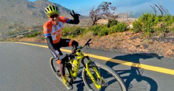 Entrevista - Abraão Azevedo fala sobre sua carreira e do cancelamento do Cape Epic 2020
