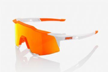 Óculos 100% Speedcraft oferece várias opções de cores e vantagens para ciclistas