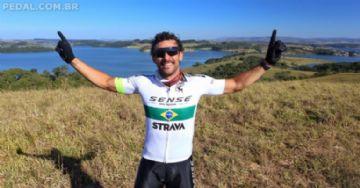 Tour do Fred - Pedalada solidária arrecada 4 mil cestas básicas em 500km de união entre esportes