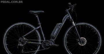 Elétrica Oggi Flex 700 é ótima opção para deslocamentos na cidade