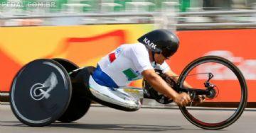 Zanardi sofre grave acidente em prova de paraciclismo e passa por neurocirurgia