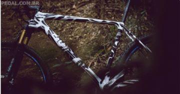 Com Undercover Project, Caloi estaria desenvolvendo nova bike de carbono