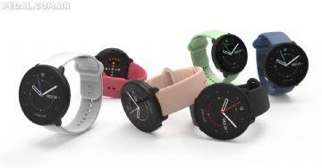 Relógio Fitness Polar Unite chega com ferramenta de monitoramento e recomendação de treinos