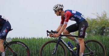 Ciclista belga Niels De Vriendt de apenas 20 anos morre durante corrida de reabertura da temporada