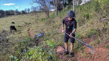 Projeto Sense Trilhas chega para ampliar cultura de manutenção de trilhas no Brasil