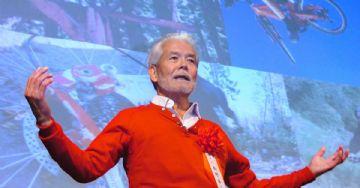 Yoshizo Shimano, ex-presidente da Shimano, morre aos 85 anos