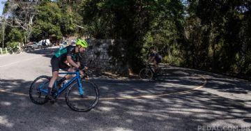 Floresta da Tijuca (RJ) reabre hoje para ciclistas - Veja as regras de utilização