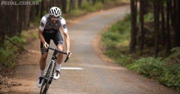 Contador quebra record do Everesting escalando 8848 metros em 7:27:20