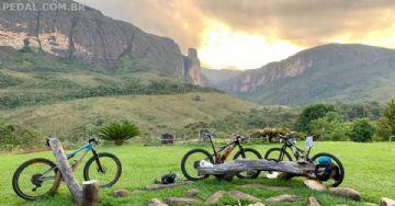 Brasil Ride 2021 - Serra do Cipó - Nova prova de cinco dias abre calendário no próximo ano