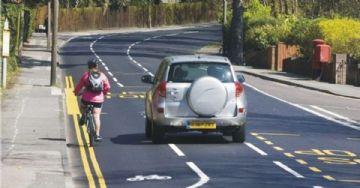Motoristas ficaram mais pacientes com ciclistas depois do lockdown, diz pesquisa britânica