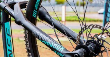 Suspensão na bicicleta vale a pena ?