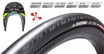 Guia de tecnologias de pneus Chaoyang