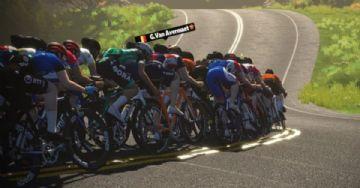 Primeiro campeonato mundial de ciclismo virtual UCI acontece em Dezembro